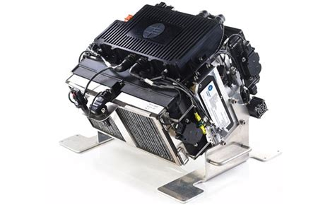 Intelligent Electronic Said intelligent energy and suzuki unveil gen4 fuel cell