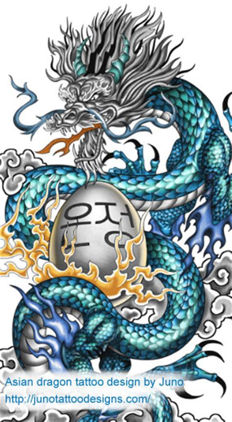 korean dragon tattoo designs tattoos create your custom here
