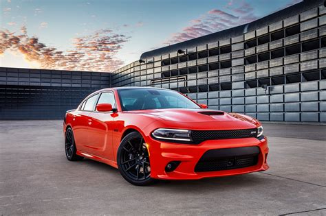 dodge dytona dodge adds bit of hellcat to 2017 dodge charger challenger
