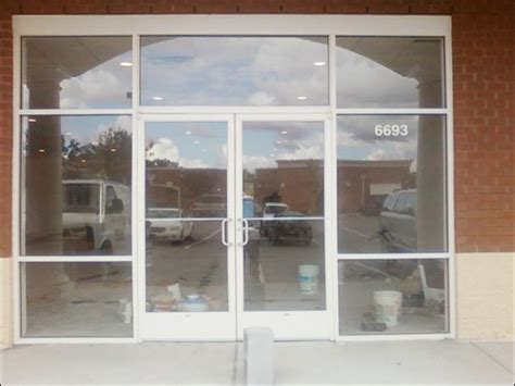Commercial Glass Door Commercial Glass Gallery