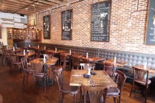 Metal Restaurant Table Tops » Home Design 2017
