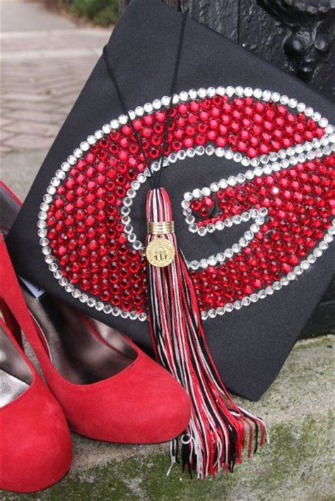 hats with fans on them 142 best ga bulldog s images on pinterest georgia