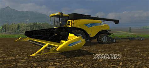 Topi Trucker Cat G6 Ls mods 2013 new cr 9090 v 4 0 multifruit in