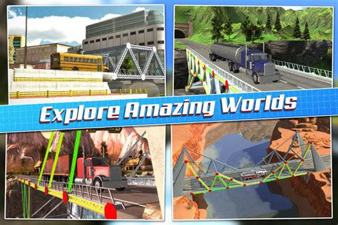 bridge apk bridge construction simulator apk v1 0 2 mod unlimited hints apkmodx