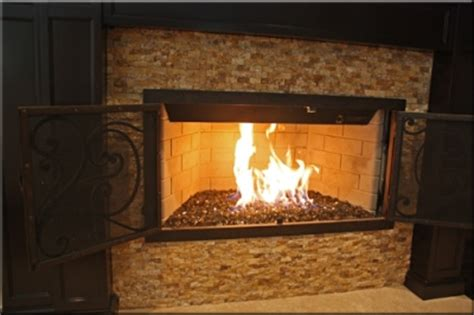 glass in fireplace fireplaces pictures of gas glass designed with
