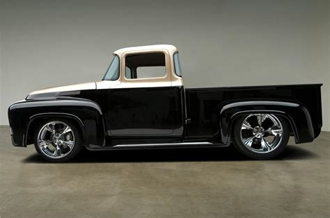 Ford F100 Custom reviews, prices, ratings with various photos
