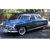 Hudson Hornet Amazing Pictures &amp Video To