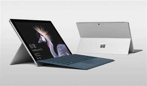 Microsoft Surface Pro Malaysia new surface pro 2017 is now available for pre order in