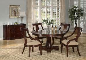 dining table round dining table decoration a m b furniture amp design dining room furniture