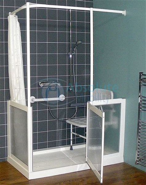 disabled bathrooms showers disabled bathroom designs 10 handpicked ideas to