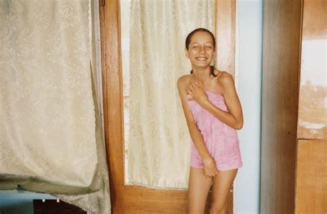 Fotografin Dokumentiert Das Leben Von Jugendlichen In Der Pubert T China Org Cn