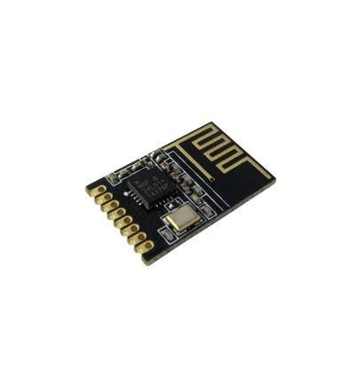 2 4ghz wireless transceiver module nrf24l01 smd wifi