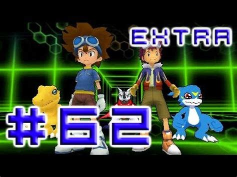 theme psp digimon psp digimon adventure walkthrough part 62 special