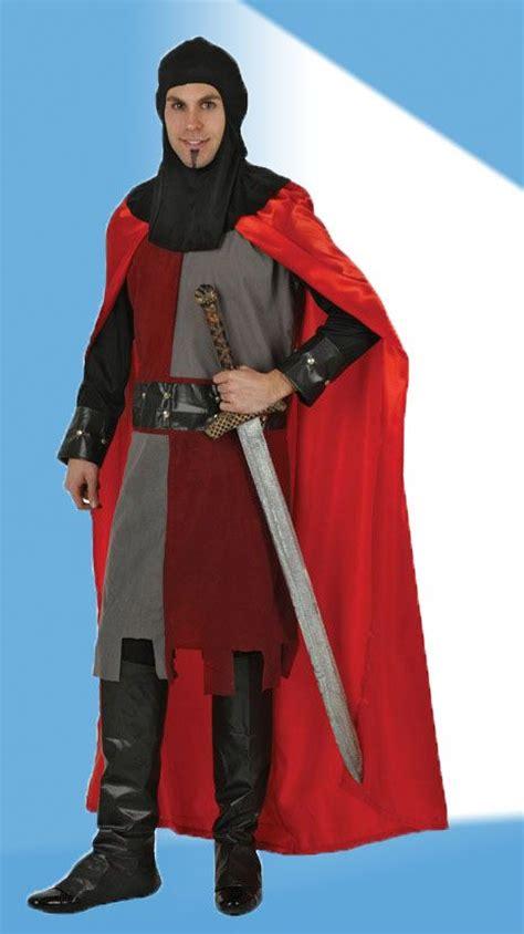 caballeros medievales estados pinterest medieval disfraz de caballero medieval convierte en un gran caballero con este sencillo disfraz para