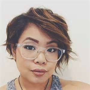 how to style short curly hair with bangs Page 2 collections