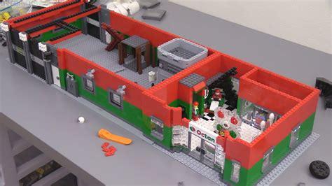 unique factory jangbricks lego reviews mocs january 2017