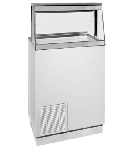 dipping cabinet kelvinator freezers and dipping cabinets