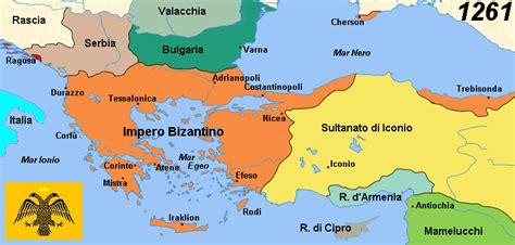 ucronia impero bizantino anno 7519 2011 d c prima parte