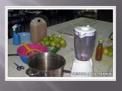 Essence Essen Murni Buah Apel pembuatan sari buah apel