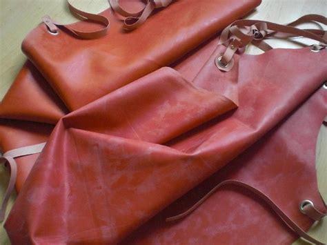 tutorial gummi latex red rubber aprons gummisch 252 rze tablier de caoutchouc