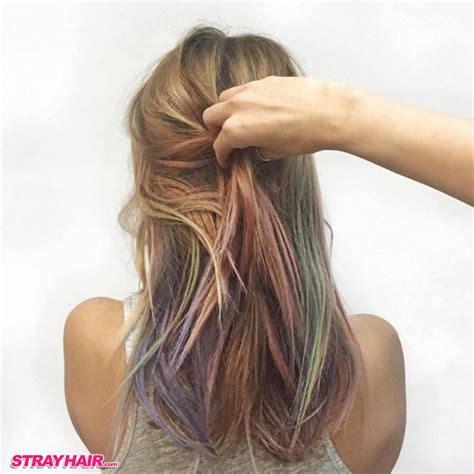 2016 hair trends according to strayhair