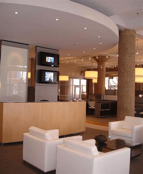 area design reception areas