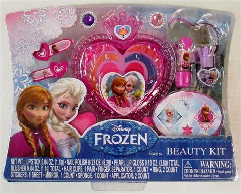 New Make Up Kit Frozen Murah elsa makeup kit saubhaya makeup