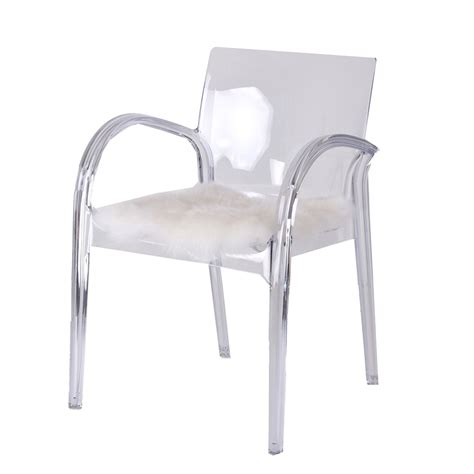 Clear Chair by Collection Chair Strong Acrylic Clear Collection From Concept Stores