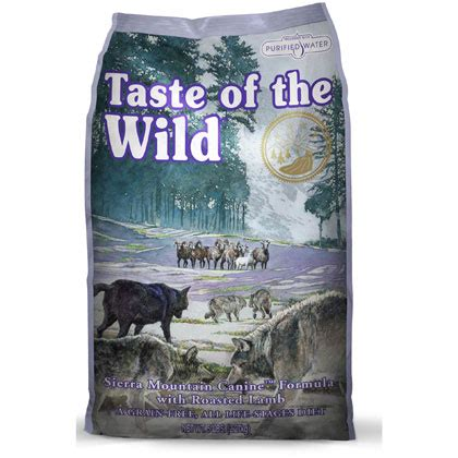 dog food coupons taste of the wild taste of the wild dog food usa