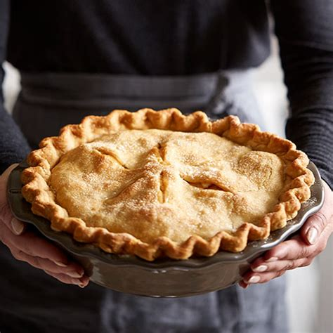american homestyles homestyle apple pie recipes pered chef us site