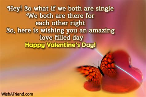 wishing a friend happy valentines day valentines day messages for friends