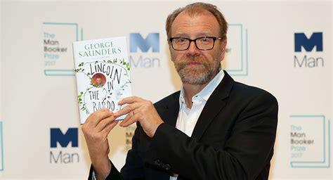 george saunders gana el premio booker con una novela sobre abraham lincoln lincoln en el bardo de george saunders gana el premio booker 2017 sputnik mundo