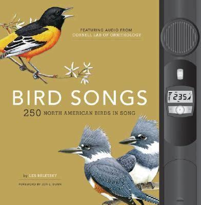bird songs 250 north american birds in song rent