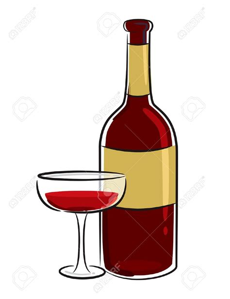 cartoon wine red wine cartoon pictures to pin on pinterest pinsdaddy