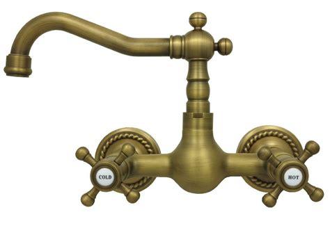 Waschtisch Badezimmer 2235 by Retro 3 Loch Waschbecken Waschtisch Badezimmer Armatur