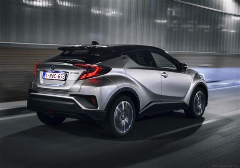 suv toyota chr will honda bring the hr v hybrid vezel to rival the
