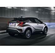 Will Honda Bring The HR V Hybrid Vezel To Rival