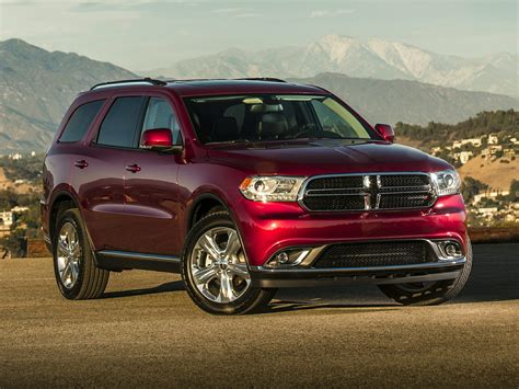 jeep durango 2015 2015 dodge durango price photos reviews features