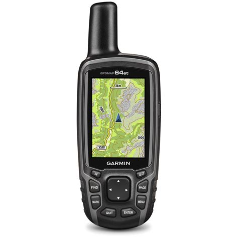garmin gpsmap 64st handheld gps 670526 gps systems at