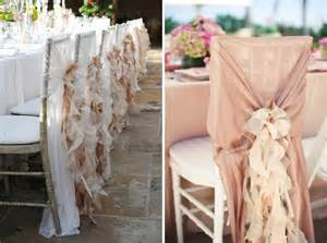 wedding table and chair covers marceladick