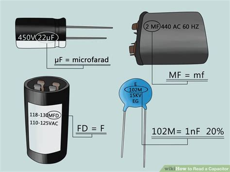 if the capacitor has a value of 12 0 microfarads what is the inductance of the inductor learn how to do anything how to read a capacitor