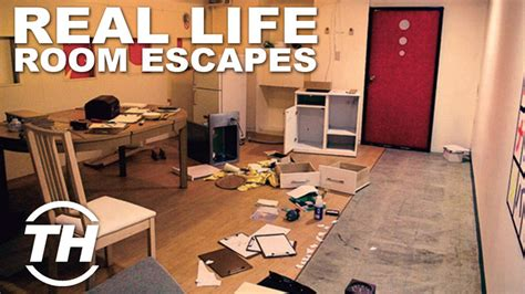 Room Escape Real by Real Room Escapes Room Escape