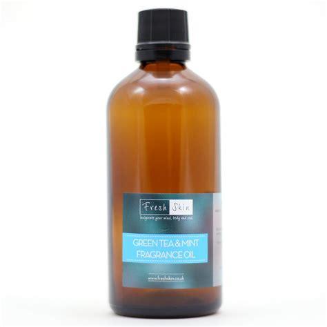Acl Shoo Green Tea 5000ml green tea mint fragrance fresh skin