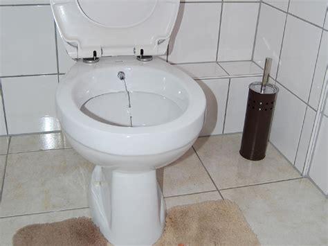 bidet verwendung stand tiefsp 252 l dusch intim wc taharet bidet taharat
