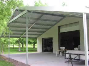 Patio Covers With Metal Roof Metal Roofs Carports Metal Buildings Patio Covers