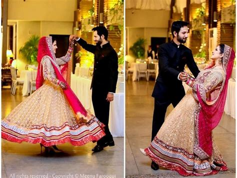New Wedding Pic by Anoushay Abbasi Wedding Pics