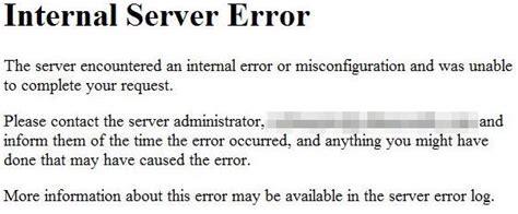 500 errore interno server zanella autore a ing zanella pagina 5 di 13