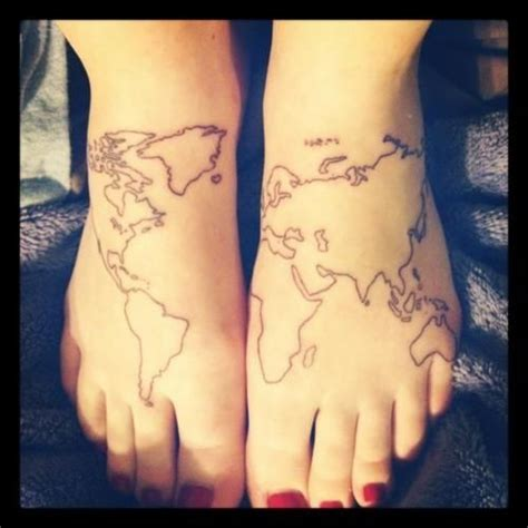 bottom tattoo designs gallery for gt bottom of foot world
