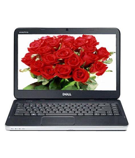 Laptop Dell Vostro 2420 I3 dell vostro 2420 laptop 3rd intel i3 3110m 4gb ram 500gb hdd 35 56cm 14 ubuntu