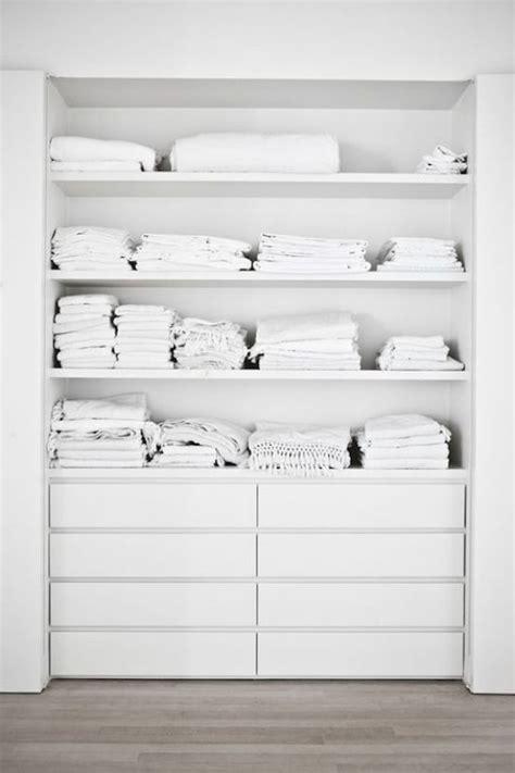 linen wardrobe ikea 25 best ideas about ikea closet hack on ikea